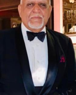 Dr. Binod Sinha